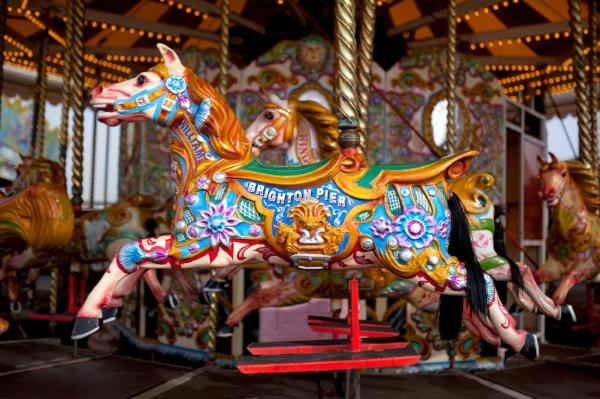 homepage carousel