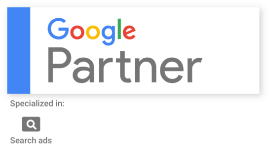 google partner certification
